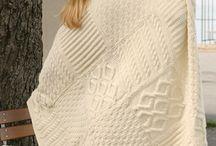 Breien van dekens