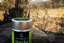 Matcha / Matcha Tea
