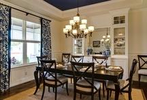Dining Room / by Nicole Berning