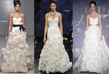 wedding dresses <3 / by Kayla Anne