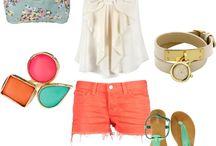 Fashionista! / by Sarah Selmon