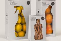 WWF just* Packaging