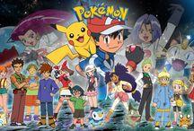 Pokemon / Please Follow ^_^