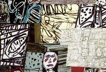 Art Brut / Art Brut Outsiderkunst