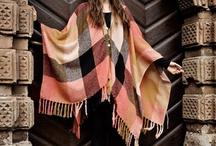 Boho Style & Inspiration / Relaxed bohemian style