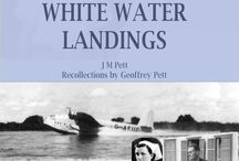 Books: White Water Landings