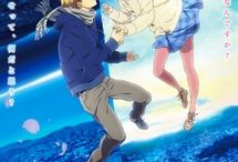 Kyoukai no Kanata (anime)