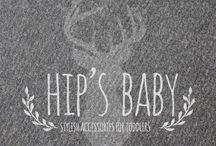 hip's baby