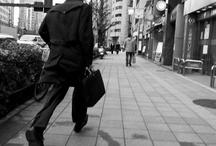 Viaggi di Lavoro / by Travel Different