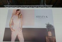 STEVEN-K / Skindkollektion af høj kvalitet