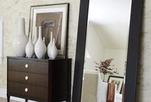 Bedroom & Wardrobe