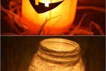Herfst/Halloween