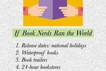 hell ya I'm a book nerd!