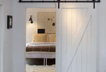 Home - Doors & Windows / by Nicole Bures