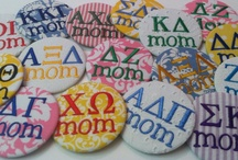 Greek Goodies / by Pacific Panhellenic