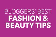 Bloggers' Best Fashion & Beauty Tips / Insightful fashion and beauty tips from our community of bloggers! / by Better Homes and Gardens