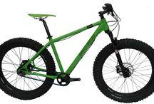 rohloff fatbike tandriem Gatesbeltdrive / Belt-Bikes fatbike uitvoering mat Gatesbeltdrive tandriem