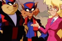 SWAT KATS To Make A Comeback After 22 Years As SWAT KATS REVOLUTIONS
