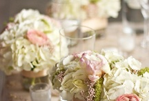 CENTERPIECES / A selection of centerpieces for every occasion