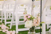 Outdoor/Summer Wedding