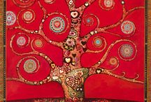 Whimsy Trees