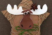 Christmas kreativ
