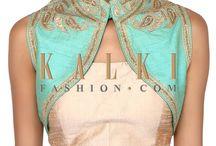 blouse degin
