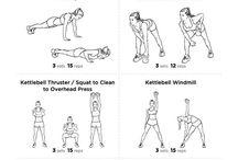 Fitness: Kettlebell for Women.