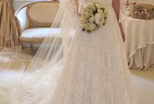 Wedding Gowns / by Julianne Plewes