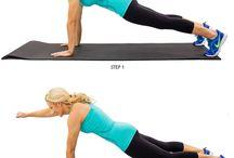 Fitness / Fitness & health
