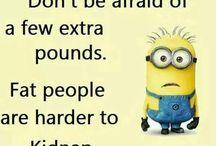 HahaHahaa / A nice funny quotes
