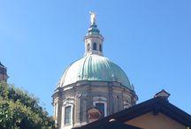 Lonato del Garda / A pochi minuti dall'Hotel Mayer & Splendid e da Desenzano del Garda sorge Lonato, un borgo ricco di fascino e storia.