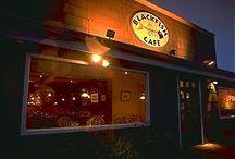 Favorite Restaurants / by Karen Kiley
