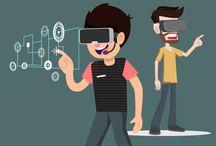 AR & VR Software Development