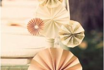 Wedding craft