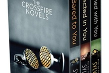 the crossfire series / by Merissa Galloway