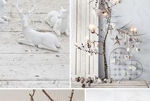 Jule inspiration / Blandet