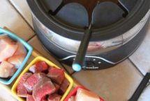 bouillon  pour fondue