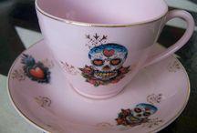 Tea Treatsies / by Heather Wilson
