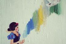 Inspiration Art / by Gina Aldrich