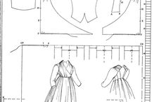 | SEWING | / Sewing patterns and projects