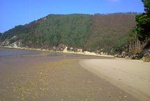 Playa del Sable / Fotos de una de las playas más bellas de nuestros alrededores, La Playa del Sable