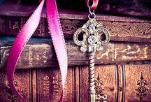 Colecction Keys / Keys Art