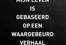 yve / Spreuken