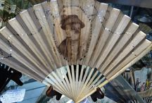 18th & 19th Century Hand Fans / Antique 18th & 19th Century Hand Fans