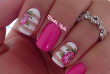 Νύχια με στυλ