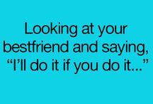 Best friend quoets