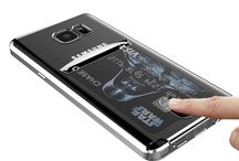 GALAXY NOTE 5 CASE, PUNKCASE® LUCID SERIES W/ PUNKSHIELD SCREEN PROTECTOR | ULTRA FIT ! / Galaxy Note 5 Case, PUNKCASE® LUCID Series for Samsung Galaxy Note 5 Premium Impact Protective Armor Case Cover | Clear TPU | Lifetime Warranty Exchange | PUNK SHIELD Screen .