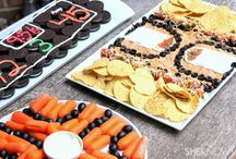 Party ideas  / by Whitney Staggs