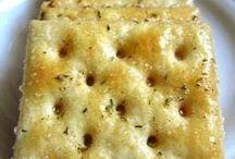 Panes y galletas
